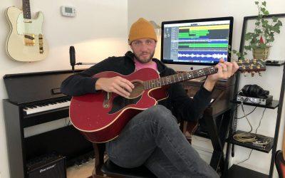 Dustin Tucker Featured on Wake Up Montana