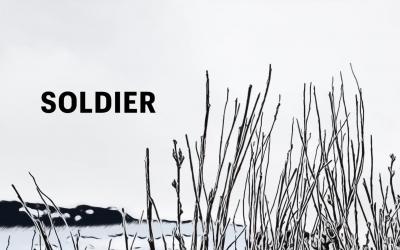 Soldier Lyric Video by Dustin Tucker