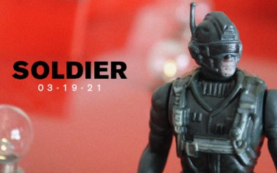 """Dustin Tucker Releases New Single, """"Soldier"""" on March 19, 2021"""